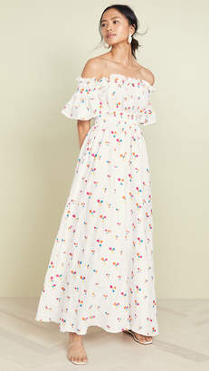 All Things Mochi Nana Dress