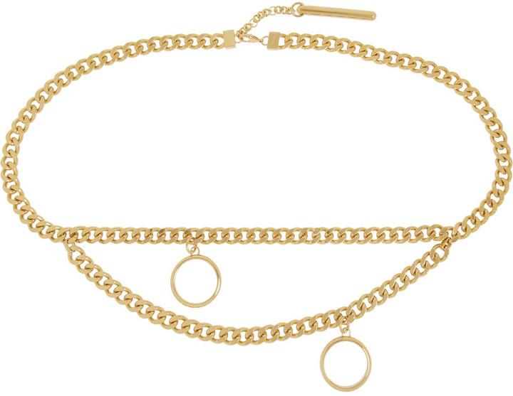 Chloé Chain Belt