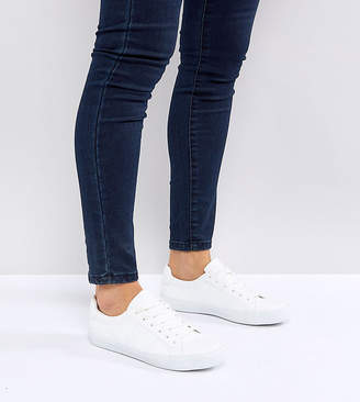 Asos Design DESIGN Devlin lace up trainers