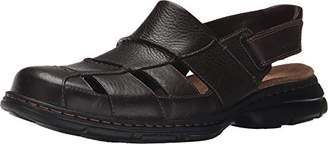 Dunham Men's Monterey Fisherman Sandal