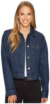 MICHAEL Michael Kors Denim Jacket Women's Coat