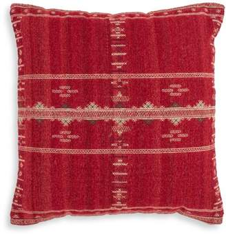 "Surya Stine Throw Pillow, 20"" x 20"""