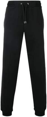 McQ 'motor city' track pants