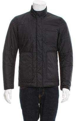Aether Quilted Puffer Jacket