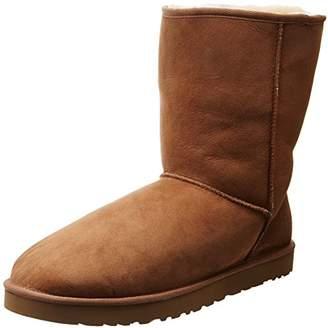 UGG Men's Classic Short Sheepskin Boot - 18 D(M) US