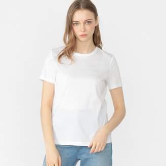 MACKINTOSH LONDON ウィメン 【ウォッシャブル】【The Essential Collection】スーピマコットンスムースTシャツ