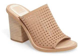Women's Dolce Vita Wales Slide Sandal $129.95 thestylecure.com