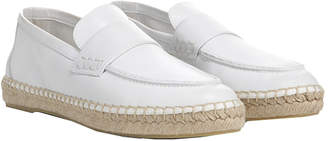 Vince Daria Leather Loafer