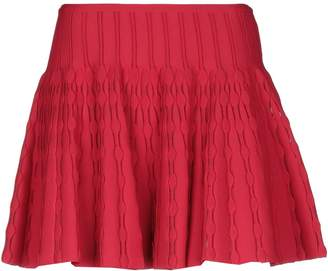 Alaia Mini skirts - Item 35357479EQ