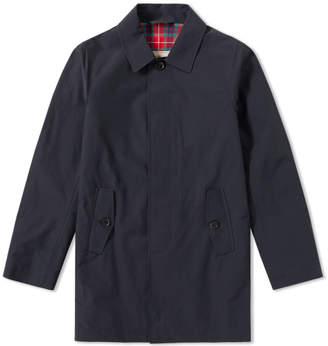 Baracuta G10 Original Coat