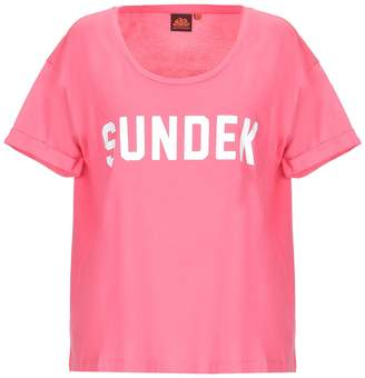 Sundek T-shirts - Item 12272717TT