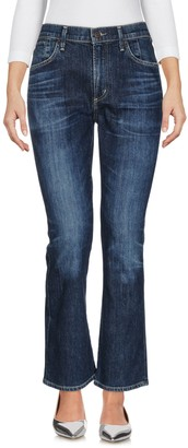 Citizens of Humanity Denim pants - Item 42644644LT
