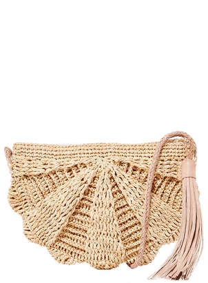 Mar Y Sol Zoe Cross Body Bag $110 thestylecure.com