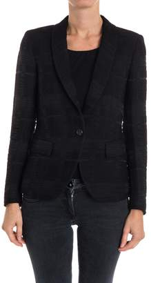 New York Industrie NEWYORKINDUSTRIE Viscose Blend Jacket