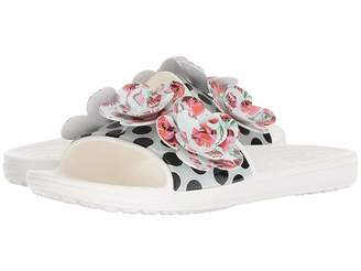 Crocs Sloane Timeless Roses Slide