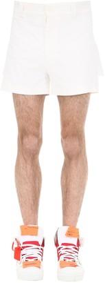 Haervaerk Cotton Shorts