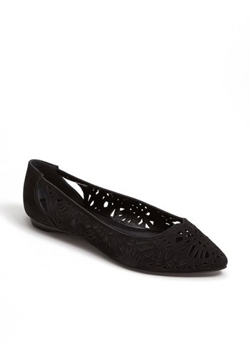 Schutz 'Cicely' Perforated Flat