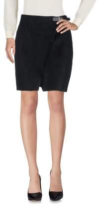 Barena Knee length skirt