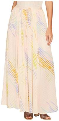 Free People True To You Maxi Skirt Women's Skirt