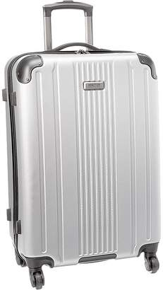 Kenneth Cole Reaction Gramercy - 24 4-Wheel Upright Luggage