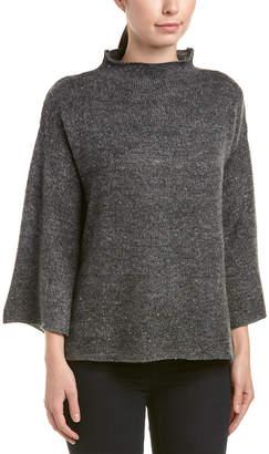 BCBGeneration Bell Sleeve Sweater