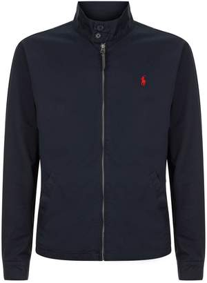 Polo Ralph Lauren Barracuda Check Lined Jacket