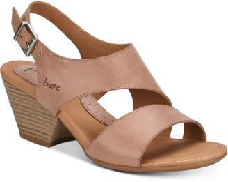 b.ø.c. Angulo Dress Sandals Women's Shoes
