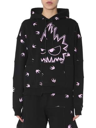 McQ Hooded Sweatshirt