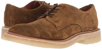 Frye Chris Crepe Oxford Men's Lace Up Wing Tip Shoes