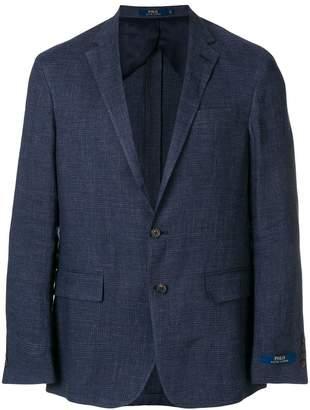 Polo Ralph Lauren single breasted blazer
