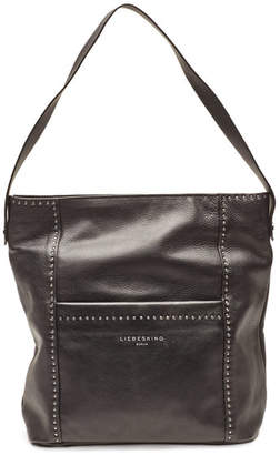 Liebeskind Berlin Hobo Leather Tote