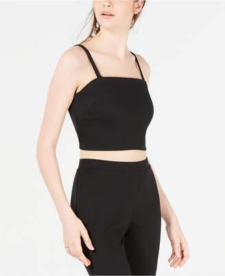 7461a94f1e4 Material Girl Crop Top - ShopStyle