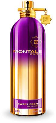 Montale Sweet Peony Eau de Parfum, 3.4 oz./ 100 mL
