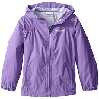 Columbia Kids Switchbacktm Rain Jacket Girl's Coat