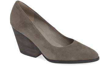 Eileen Fisher 'Hawk' Block Heel Pump
