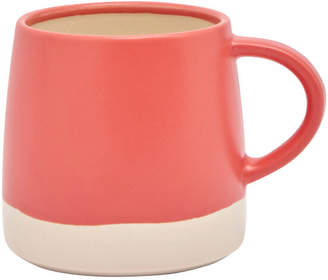 Joules Stoneware Single Mug - Red
