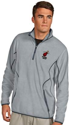 Antigua Men's Miami Heat Ice Pullover