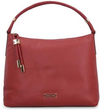 MICHAEL Michael Kors Lexington Pebbled Leather Hobo-bag