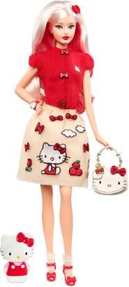 Mattel Barbie(R) Hello Kitty(R) Doll