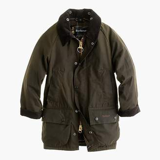 Barbour Kids' Beaufort jacket
