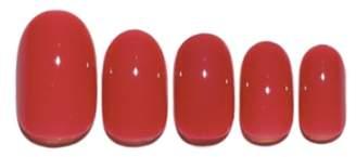 STATIC NAILS Flamingo Rum Club Pop-On Reusable Manicure Set