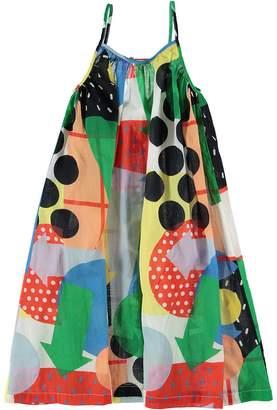 Stella McCartney Girls Tess Multicolor Sundress