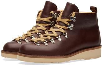 Fracap M120 Natural Vibram Sole Scarponcino Boot