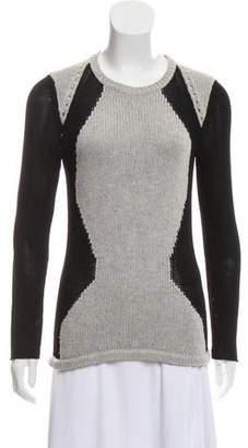 Helmut Lang Lightweight Crew Neck Sweater