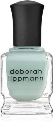 Deborah Lippmann Crème Nail Lacquer
