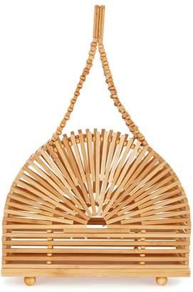 Cult Gaia Cupola Mini Bamboo Tote