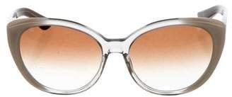 Dita Amani Cat-Eye Sunglasses