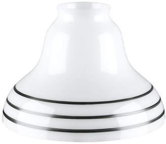 """Rejuvenation 7"""" Striped Bell Shade"""