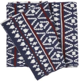 The Tie Bar Logan Square Knit