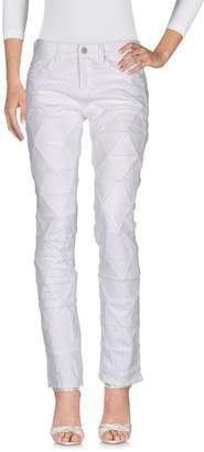 Isabel Marant Denim pants - Item 42576740